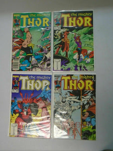 Thor lot 20 different issues from #302-349 avg 7.0 FN VF (1980-84 1st Series)