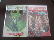 "Load image into Gallery viewer, Dark Horse Presents (2011 2nd Series),16 DIFF ""A"" ISSUES SET:#3-30"