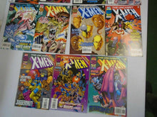 Load image into Gallery viewer, Uncanny X-Men (1st Series) 46 Different Lot From:#301-397 6.0-8.0 (1993-2001)