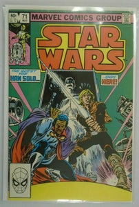 Star Wars #71 - 8.0 VF - 1983