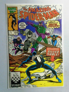 Amazing Spider-Man (1st Series) #280, Direct Edition 7.5 (1986)
