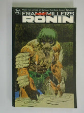 Load image into Gallery viewer, Ronin TPB SC 6.0 FN (1987 DC Edition)