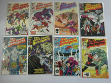 Load image into Gallery viewer, Avengers West Coast lot 45 different from #1-47 6.0 FN (1985-89)