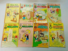 Load image into Gallery viewer, Bronze Age Harvey Richie Rich Comic Lot 26 Different 4.0 VG