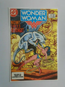 Wonder Woman (1st Series DC) #314, Direct Edition 8.0/VF (1984)