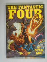 Load image into Gallery viewer, Fantastic Four TPB Fireside Book SC 8.0 VF (1979 Simon & Schuster)