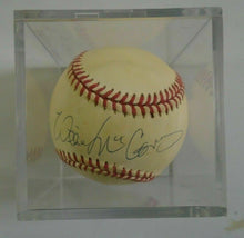 Load image into Gallery viewer, Willie McCovey autographed Baseball HOF 500 HR Club