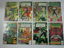Load image into Gallery viewer, Green Lantern lot 48 different from #0-67 + million 8.0 VF (1990-95 2nd Series)