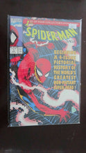 Load image into Gallery viewer, Spider-Man Saga #1-4 8.0 VF (1991)