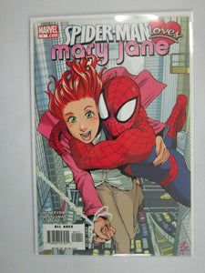 Spider-Man Loves Mary Jane #1 NM (2006)