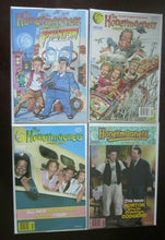 Load image into Gallery viewer, Honeymooners comic set #1 to #12 + poster all 14 different books 8.5 VF+ (1987)