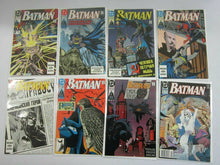 Load image into Gallery viewer, Batman comic lot 45 different from #401-498 6.0 FN (1986-93)