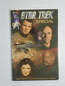 Star Trek Special (2000 Wildstorm) #1, 8.0/VF (2000)