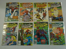 Load image into Gallery viewer, Spectacular Spider-Man lot 46 different from #125-174 6.0 FN (1987-91 1st Series