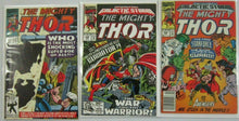 Load image into Gallery viewer, Thor Comic Lot#401-446 (35 Diff)- 6.0 FN - 1989-1992
