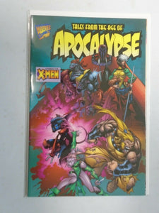 Tales from the Age of Apocalypse #1 6.0 FN (1996 X-Men)