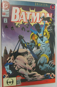 Batman #500 8.0 VF (1993)