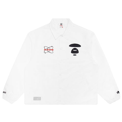 AAPE   LIGHT WEIGHT JACKET