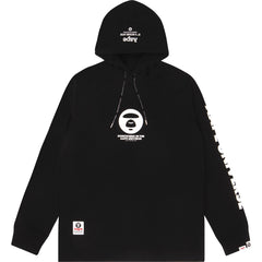 AAPE  FANCY LONG TEE