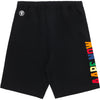 AAPE   SWEAT SHORTS