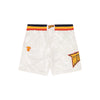 AAPE   WARRIORS MESH SHORT