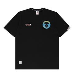 AAPE   FANCY TEE