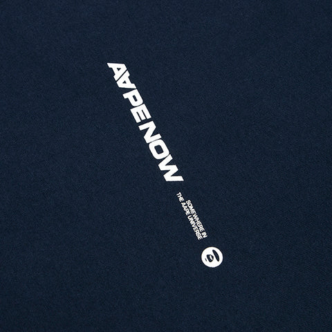 AAPE   ONE POINT TEE