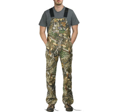 #851 American Made Realtree Camo Bib Overalls Made in USA