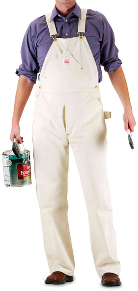 7bb0dac4bdb  71 Round House Made in USA Painter Bib Overall – Round House American Made  Jeans Made in USA Overalls