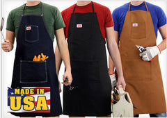 #99 Made in USA Shop Apron