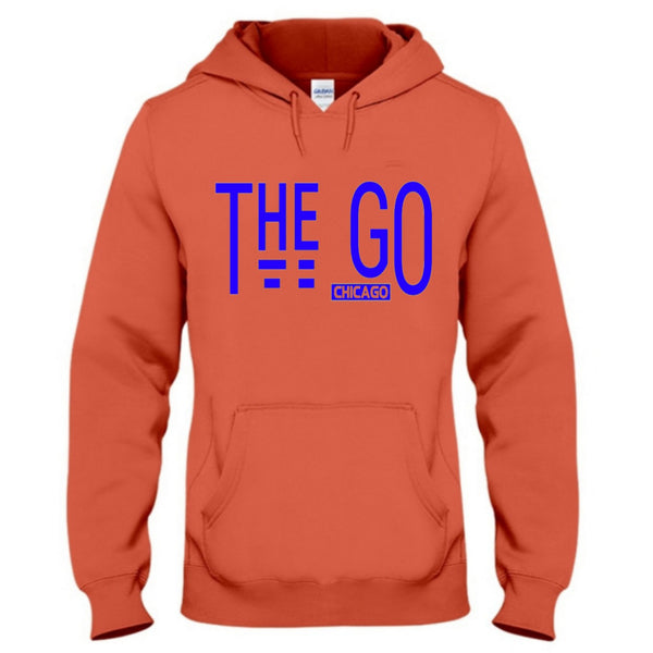 Limited Edition The Go Hoodie (Bears)