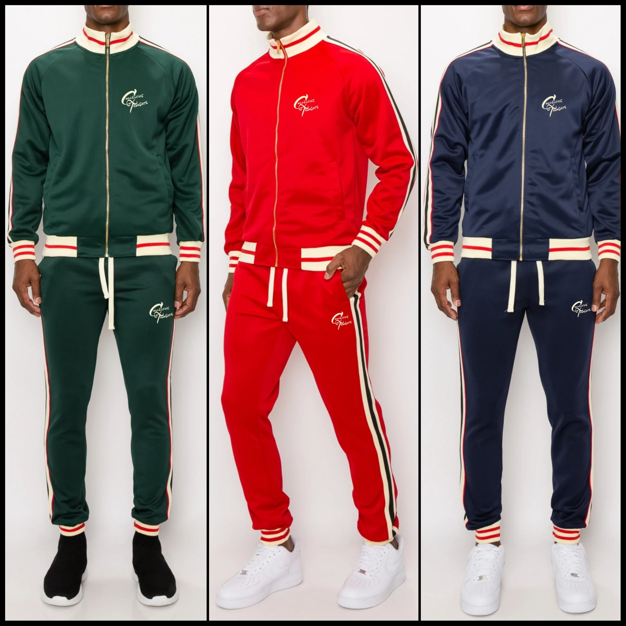 Collective Thoughts Track Suit