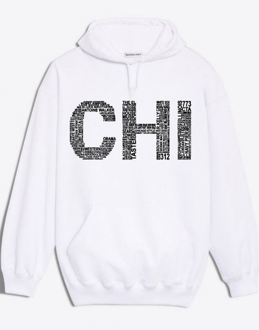 Chi Forever (Unisex) Hoodie & Crewneck Sweater