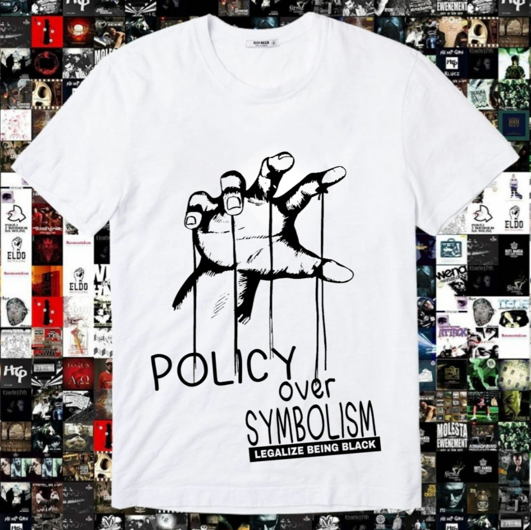 Policy over SYMBOLISM