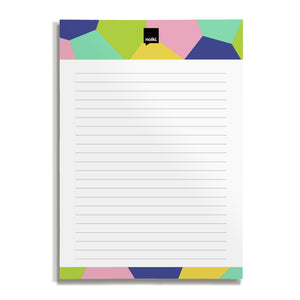 Nolki  Simple Lined Notepad