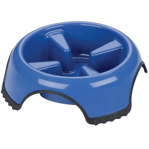 Anti Skid Slow Feed Pet Bowl