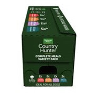 Country Hunter Wet Variety Pack