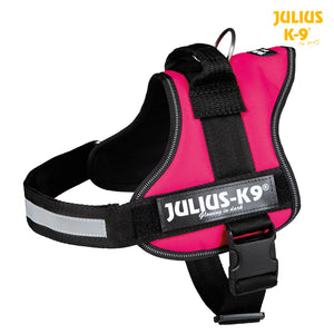 Julius-K9 Power Harness
