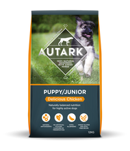 Load image into Gallery viewer, Autarky Puppy/Junior