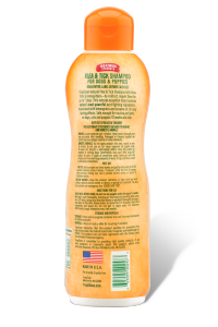 TropiClean Natural Flea & Tick Shampoo Maximum Strength