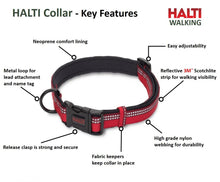 Load image into Gallery viewer, Halti Collar