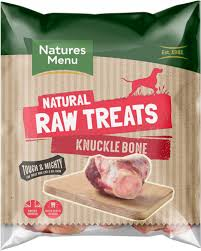 Natures Menu Beef Knuckle Bone