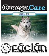 Load image into Gallery viewer, Faelan Omega Care