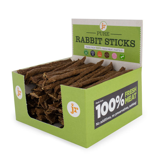 Pure Rabbit Sticks x 4