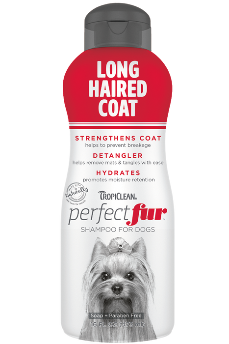 Perfect Fur Long Haired Coat Shampoo
