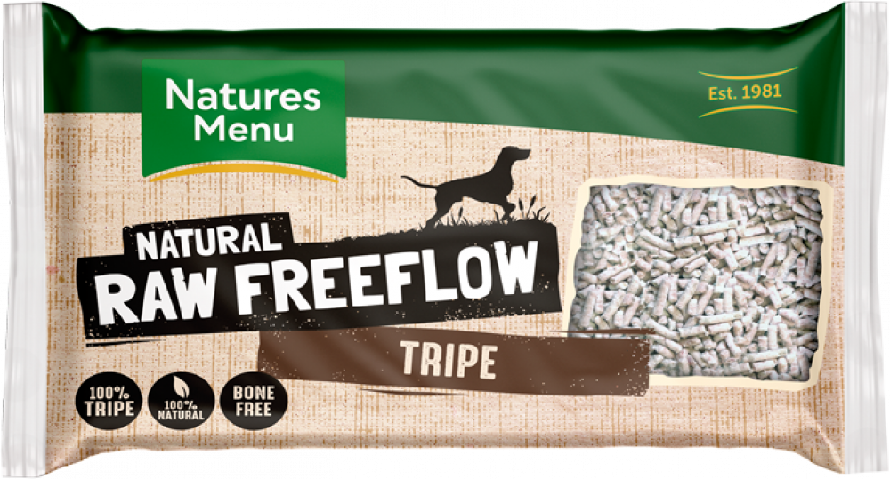Freeflow Tripe