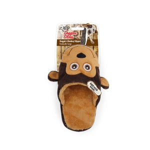 AFP slipper toy