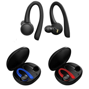 Never-Drop Design-Ultra sports Wireless Headphone