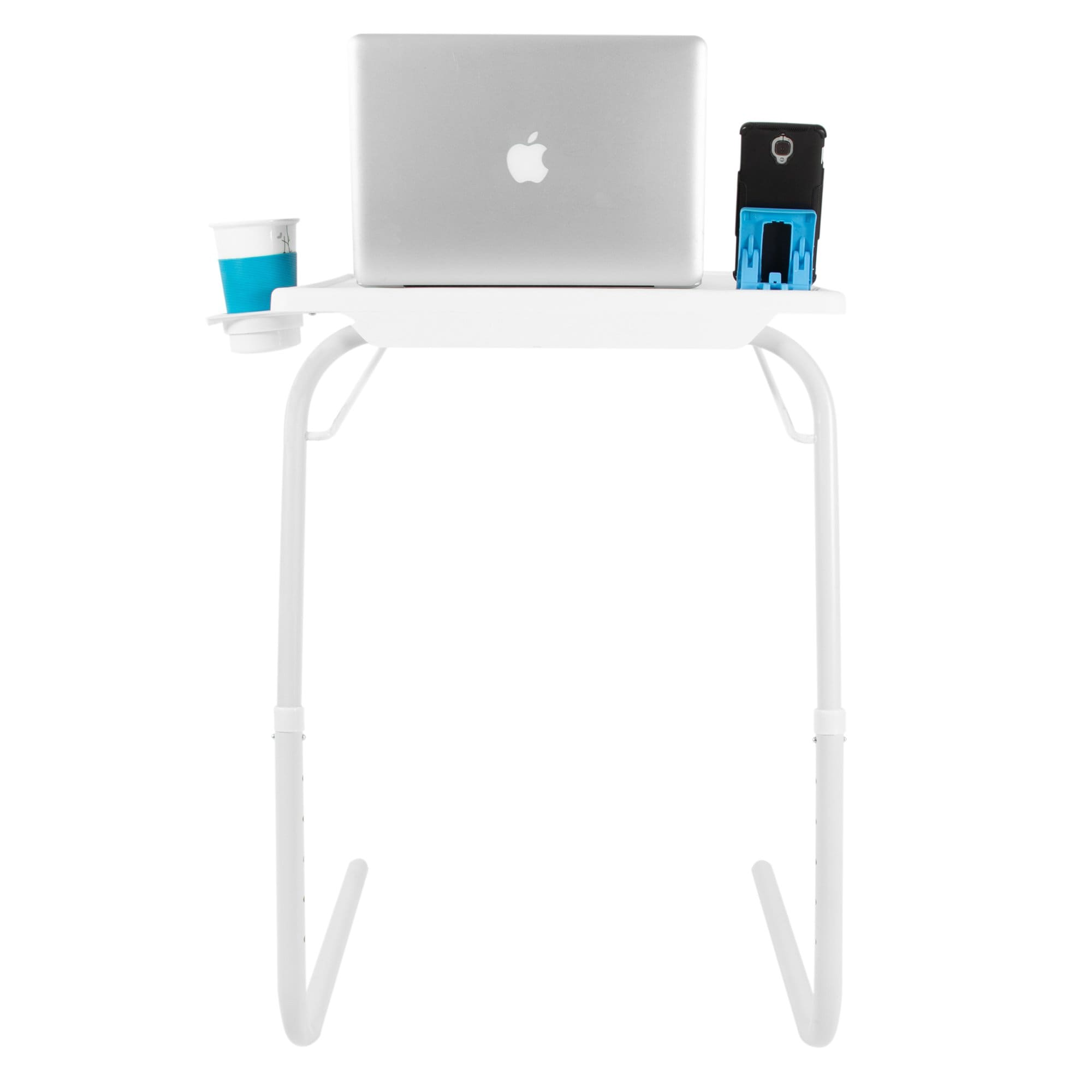 SU KASSA Wudore Series -Multi Purpose Table-FULL WHITE