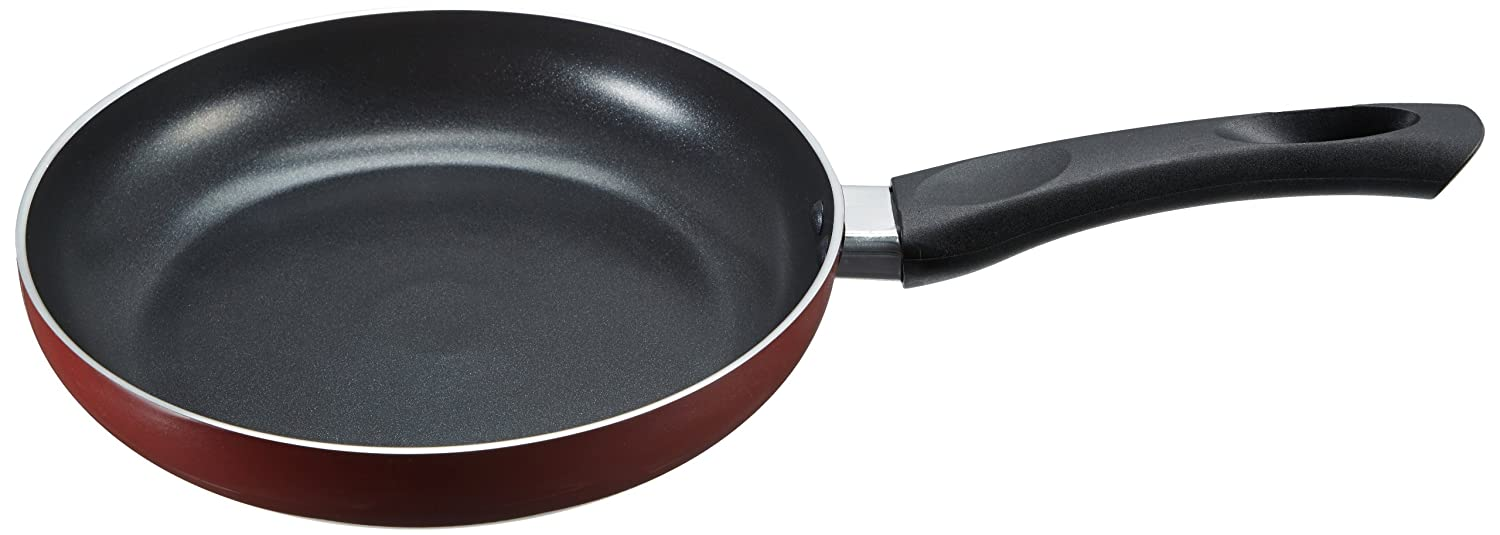 Prestige Omega Deluxe Induction Base Non-Stick Kitchen Set, 3-Pieces